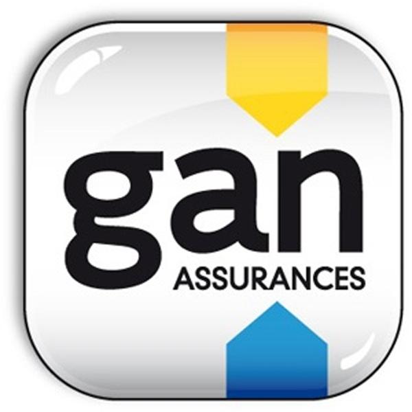Logo Assurance gan