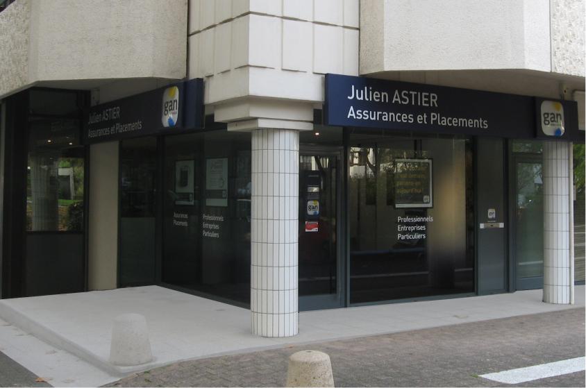 Agence Julien Astier